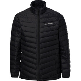 Peak Performance M's Frost Down Liner Jacket Black